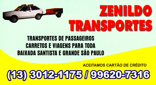 TRANSPORTES - 029