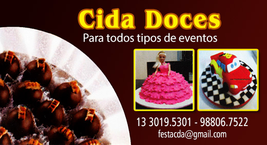 DOCES - 025