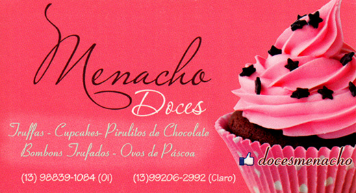 DOCES - 026