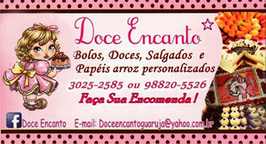 DOCES - 027