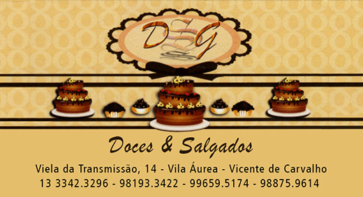 DOCES - 029