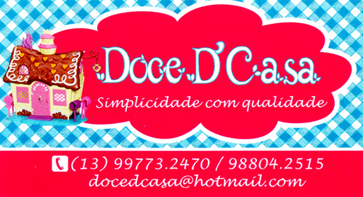 DOCES - 034